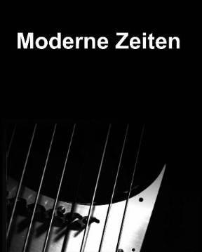 Moderne Zeiten Harfe